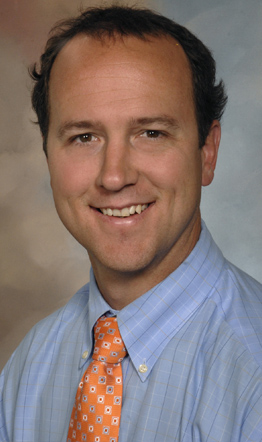 Brandon Lawrence, M.D.